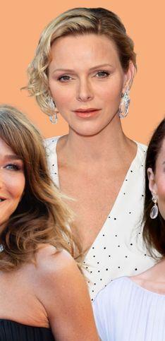 Carla Bruni, Charlène de Monaco, Kate Middleton... quel parfum portent les stars ?