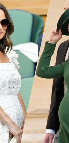 Pippa Middleton, retour sur ses plus beaux looks de grossesse