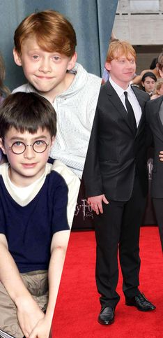 18 ans après, que sont devenus les acteurs de la saga Harry Potter ?