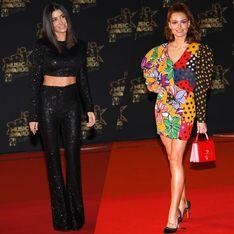 Retour sur les meilleurs looks des stars aux NRJ Music Awards 2018