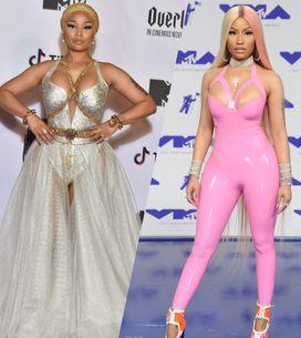 Nicki Minaj, maman pour la première fois ! Retour sur ses looks les plus fous
