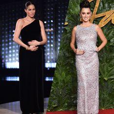 Meghan Markle aux British Fashion Awards : retour sur les looks des stars