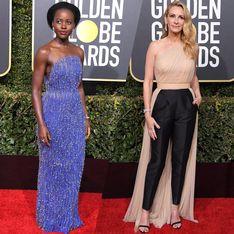 Les plus beaux looks repérés sur le tapis rouge des Golden Globes 2019