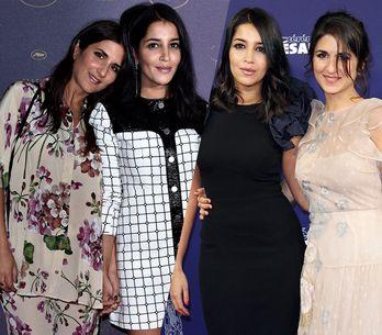 La belle amitié entre Géraldine Nakache et Leïla Bekhti