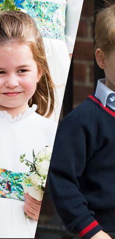 Les règles strictes que les enfants de Kate et William doivent respecter à la lettre