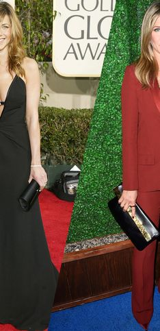 Jennifer Aniston fête ses 51 ans : retour sur son évolution mode depuis ses débuts