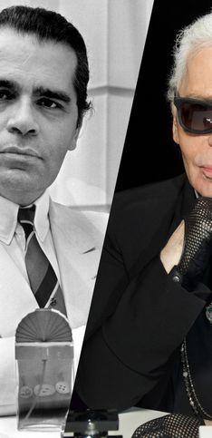 Karl Lagerfeld aurait eu 87 ans : retour sur la prestigieuse carrière d'une icône de la mode