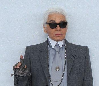 Les citations les plus percutantes de Karl Lagerfeld