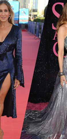Reine du style, retour sur les looks les plus mémorables de Sarah Jessica Parker