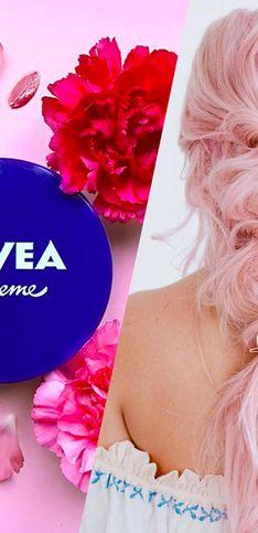 17 façons insolites d'utiliser sa crème Nivea