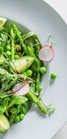 En mai, les légumes de saison boostent les menus
