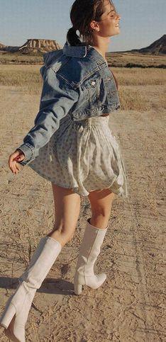 50 chaussures blanches pour des looks 200% stylés
