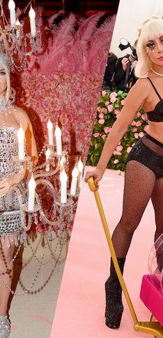 Met Gala 2019 : retour sur les looks les plus sensationnels des stars