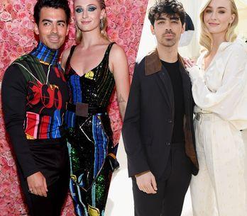 Joe Jonas et Sophie Turner sont parents pour la première fois : retour sur leur rencontre
