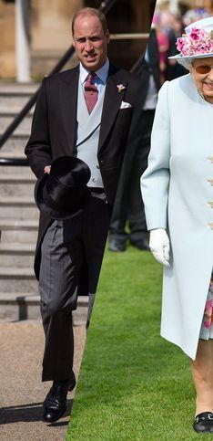 Voici à quoi ressemble une Garden Party organisée par la reine Elizabeth II