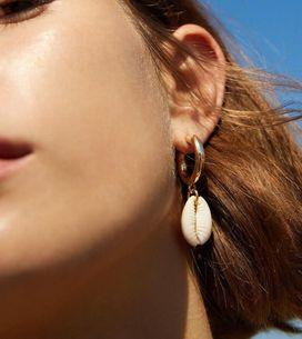 30 bijoux coquillages qui nous font totalement craquer