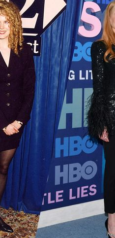 Nicole Kidman fête ses 52 ans : retour sur son évolution mode de ses débuts à aujourd'hui