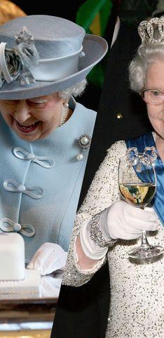 Découvrez les surprenantes habitudes alimentaires de la reine Elizabeth II