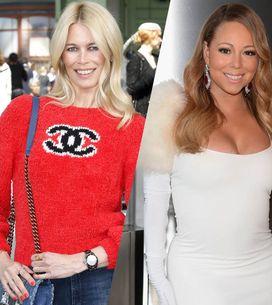 Le star cinquantenni nel 2020: Mariah Carey