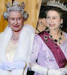 Zoom sur les beaux joyaux de la reine Elizabeth II qui nous font rêver