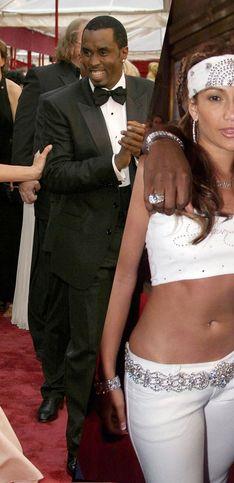 Vous l'aviez peut-être oublié, mais ces célébrités ont un ex en commun