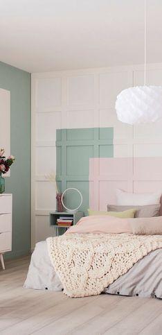 30 inspirations déco pour une chambre scandinave stylée