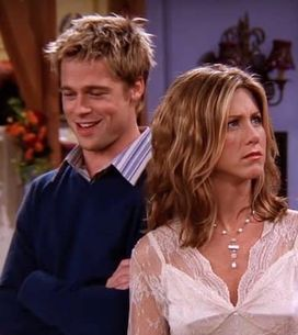 Friends : Ces stars qui sont apparues dans la série culte