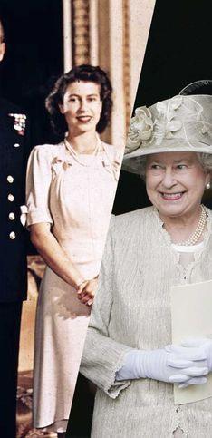 Le prince Philip fête ses 99 ans, retour en images sur son histoire d'amour avec Elizabeth II