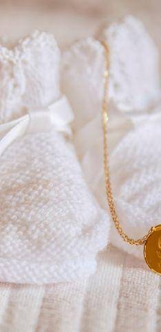 35 idées de cadeaux pour un baptême