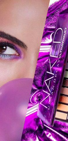 25 maquillages à réaliser avec la nouvelle Naked Ultraviolet Urban Decay