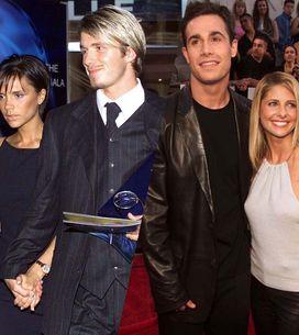 Ces couples de célébrités qui s'aiment comme au premier jour
