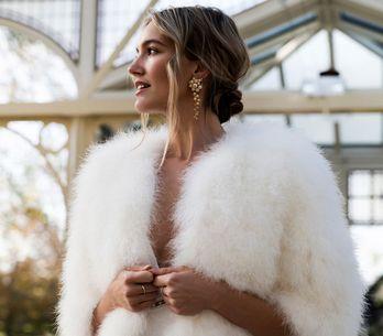 Les plus belles robes de mariée 2021