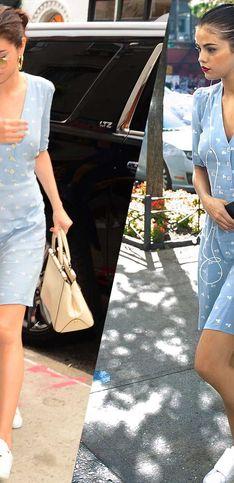 Ces stars ont déjà porté deux fois la même tenue