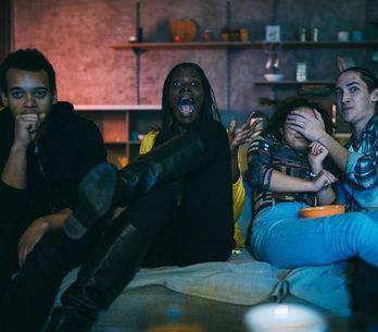 Ces séries et films Netflix qui vont vous faire frissonner pour Halloween