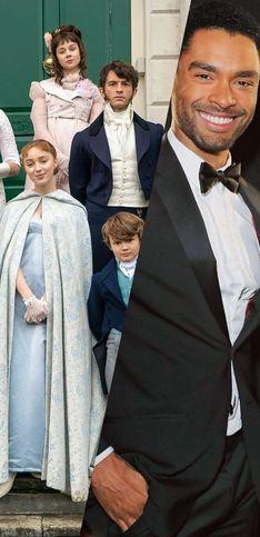 La chronique des Bridgerton : zoom sur les acteurs dans la vraie vie