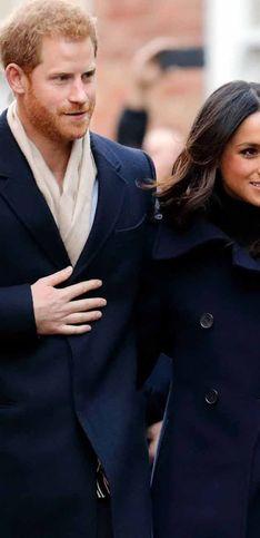 Voici à quoi ressemble la nouvelle vie californienne de Meghan Markle et du prince Harry