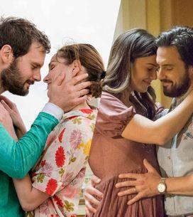 Je te promets : les acteurs ressemblent-ils à ceux de la version américaine This is us ?