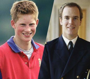 À quoi ressemblaient ces membres de la royauté lorsqu'ils étaient jeunes ?