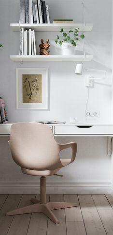 Télétravail : 30 idées pour organiser son coin de bureau