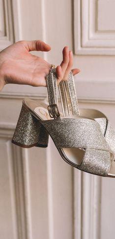 Mariage : 30 paires de chaussures pour le jour J