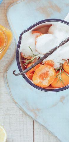 Miam, des confitures maison en 40 recettes faciles !