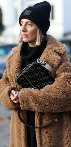 Quel manteau shopper pour cet hiver ?