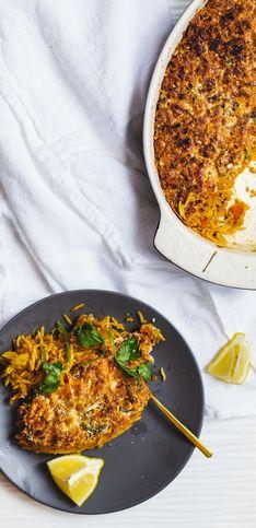 Plus de 30 façons de cuisiner le riz qui donnent super envie !