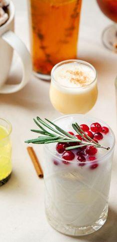 Plus de 40 cocktails d'enfer pour s'initier à la mixologie