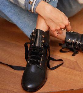 45 paires de bottines à shopper d'urgence pour un hiver tendance
