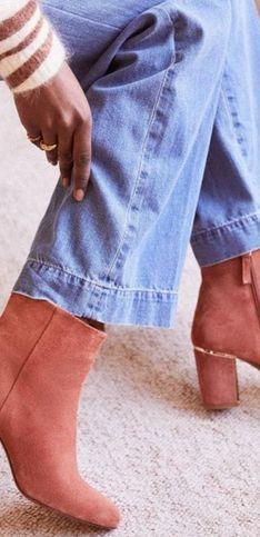 30 paires de bottines à shopper d'urgence pour un hiver tendance