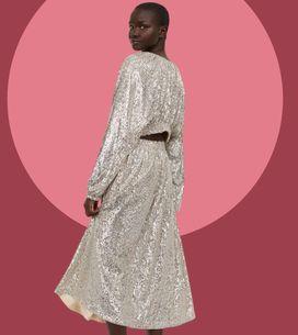 Tenue de fête : en pull ou en robe, vous allez rayonner !