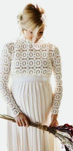Tendance 2020 : les plus belles robes de grossesse !
