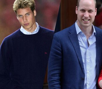 Duc de Cambridge et père de 3 enfants, retour sur l'évolution du prince William