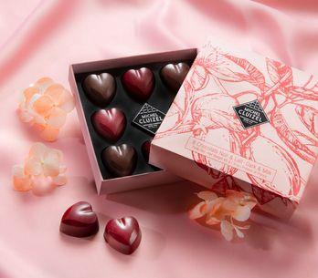 15 cadeaux gourmands à offrir pour la Saint-Valentin 2021